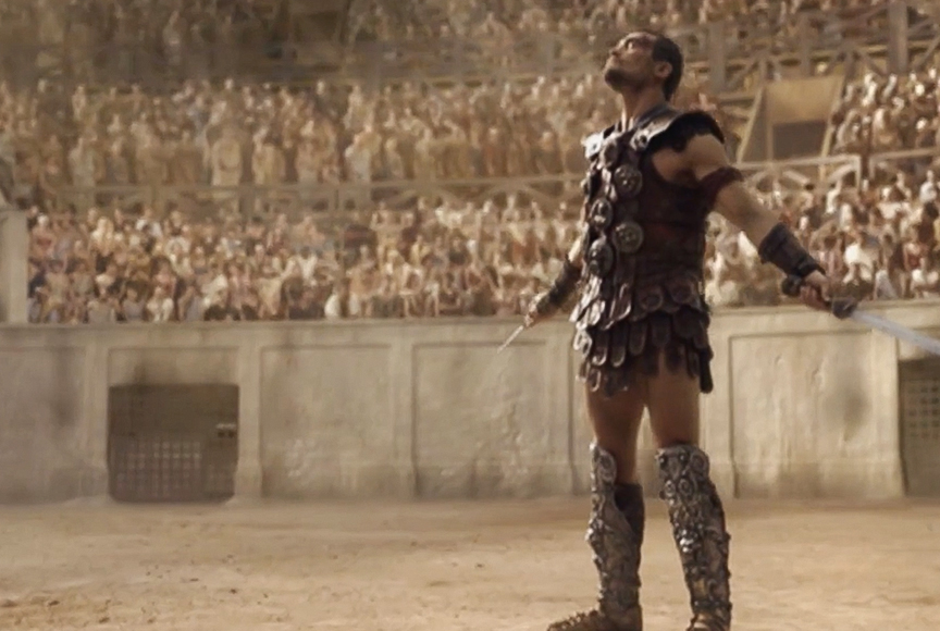 Spartacus Blood and Sand, Ep. 7<br /> Starz Entertainment EP: Rob Tapert