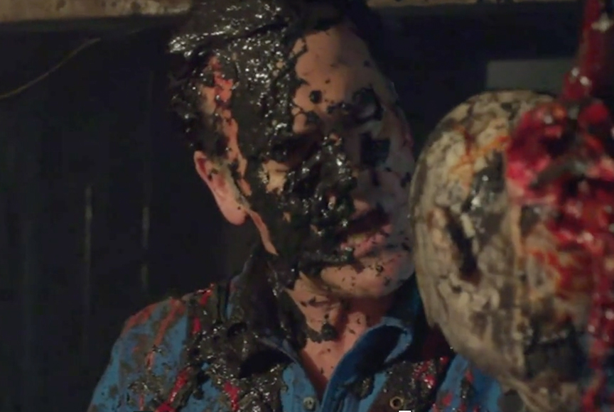 Ash vs. Evil Dead, Series One Ep.10<br /> Starz Entertainment EP: Rob Tapert