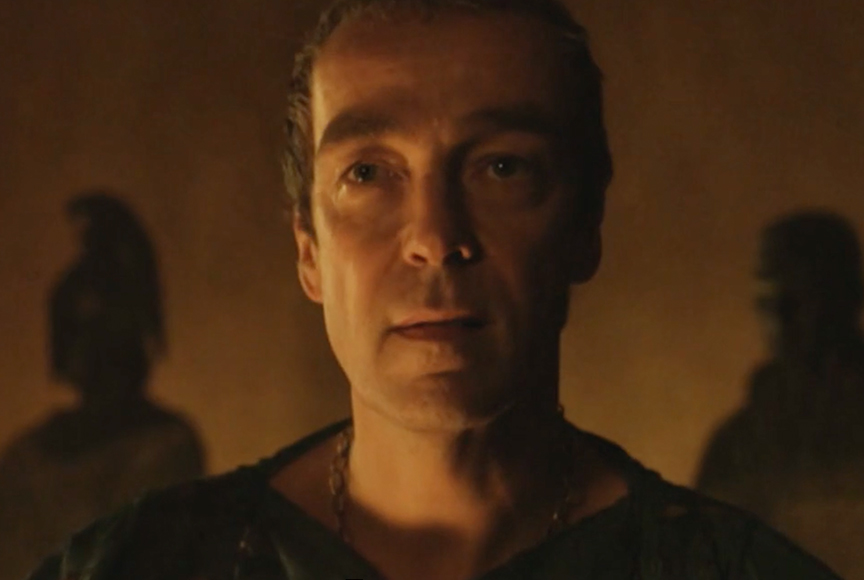 Spartacus: Blood and Sand Ep.6<br />Starz Entertainment EP: Rob Tapert