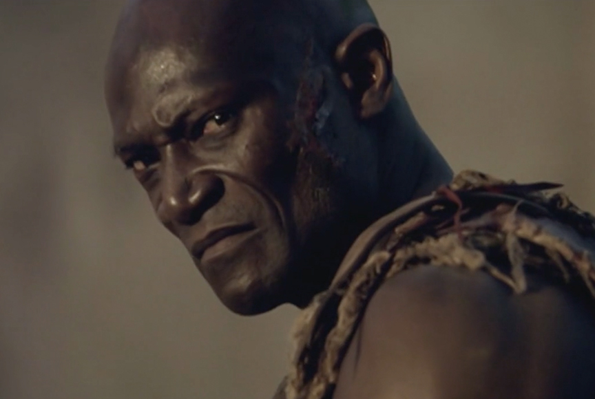 Spartacus: Blood and Sand Ep.13<br /> Starz Entertainment EP: Rob Tapert