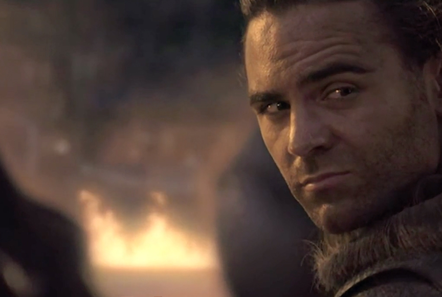 Spartacus: Gods of the Arena, Ep. 6 <br />Starz Entertainment EP: Rob Tapert